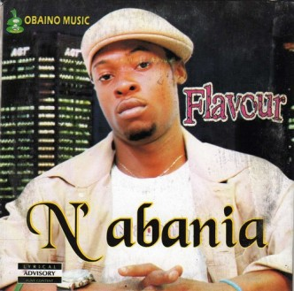Flavour - before