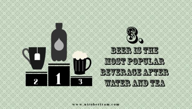 beer-is-the-most-popular-beverage