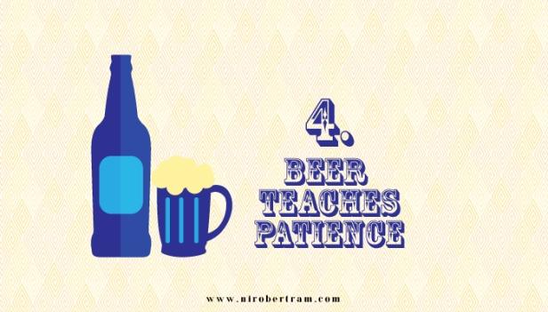 beer-teaches-patience